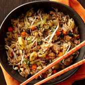 Chinese Rice Recipes icon