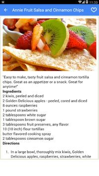 101 Mexican Recipes screenshot 3