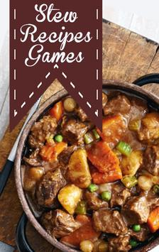 Stew Recipes Games poster