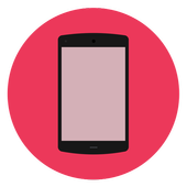 L-Call - Lollipop call style icon