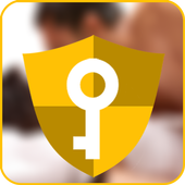 Super VPN Hotspot Free:Unlimited Secure VPN Proxy icon