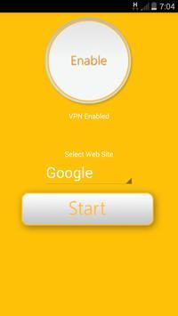 Super VPN Hotspot Free:Unlimited Secure VPN Proxy screenshot 3