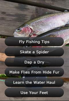 Fly Fishing apk screenshot