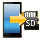 DS Super App2SD Lite icon