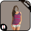 Collage T-Shirt Photo Suit icon