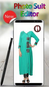Asian Woman Suits Fashion screenshot 3