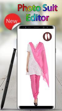Asian Woman Suits Fashion screenshot 1