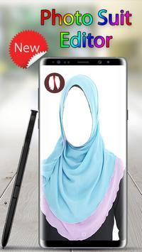 Burka Fashion Photo Maker Pro screenshot 6