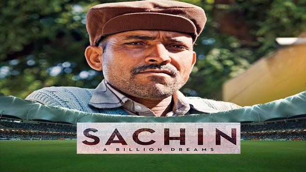 Sachin: A Billion Dreams apk screenshot
