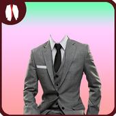 Tuxedo Photo Suit icon