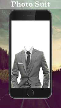 Tuxedo Photo Suit screenshot 1