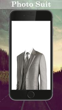 Tuxedo Photo Suit screenshot 2