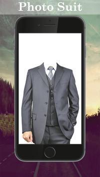 USA Man Style Photo Suit apk screenshot