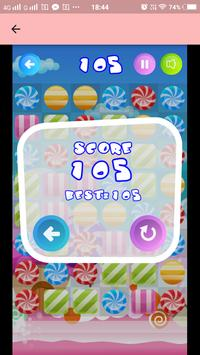 Candy Burst screenshot 2