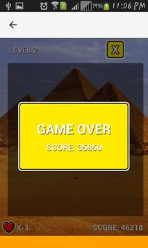 Pyramid Blocks screenshot 2