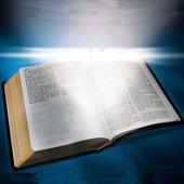 Holy Bible Sacra Bibbia icon