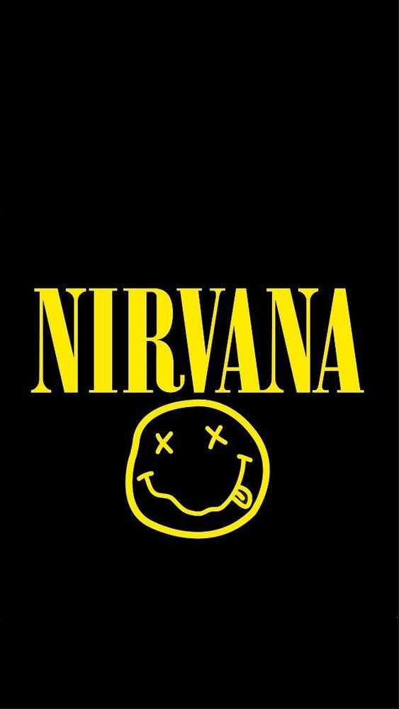 Nirvana Wallpaper Collection For Android Apk Download