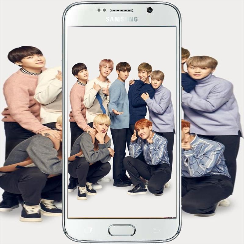Bts Wallpapers Kpop 2018 For Android Apk Download