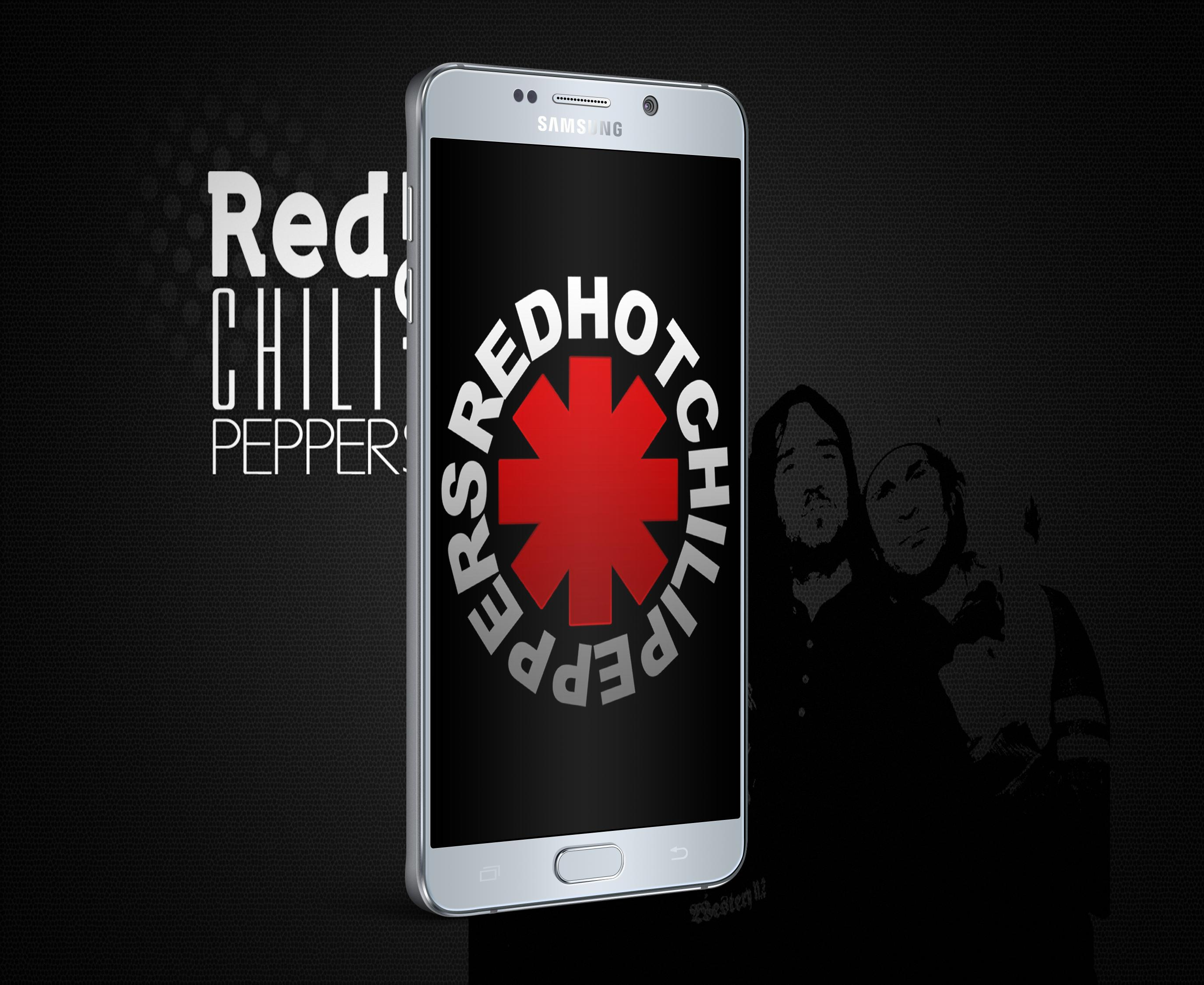 Red Hot Chili Peppers Rchp Wallpaper 13300