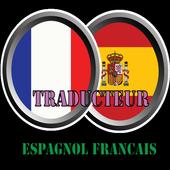 Traducteur Espagnol Francais icon