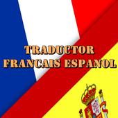 Traductor Français Español icon