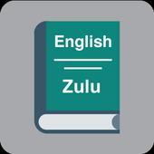 Zulu Dictionary icon