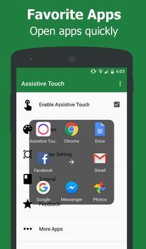 Assistive Touch screenshot 2