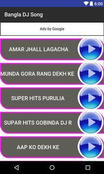 Bangla Dj Song screenshot 3