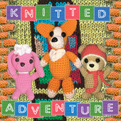 Knitted Adventure icon