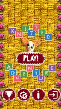 Knitted Adventure poster