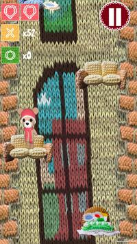 Knitted Adventure apk screenshot
