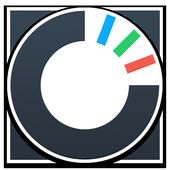 Carousel - Dropbox Photos icon