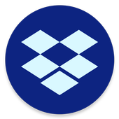 Dropbox ícone