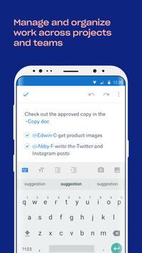 Dropbox Paper apk स्क्रीनशॉट