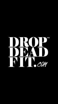 Drop Dead Fit poster
