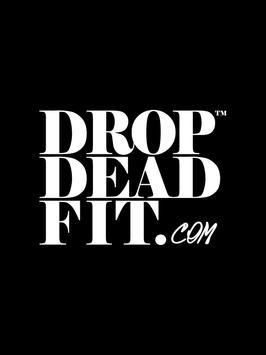 Drop Dead Fit apk screenshot