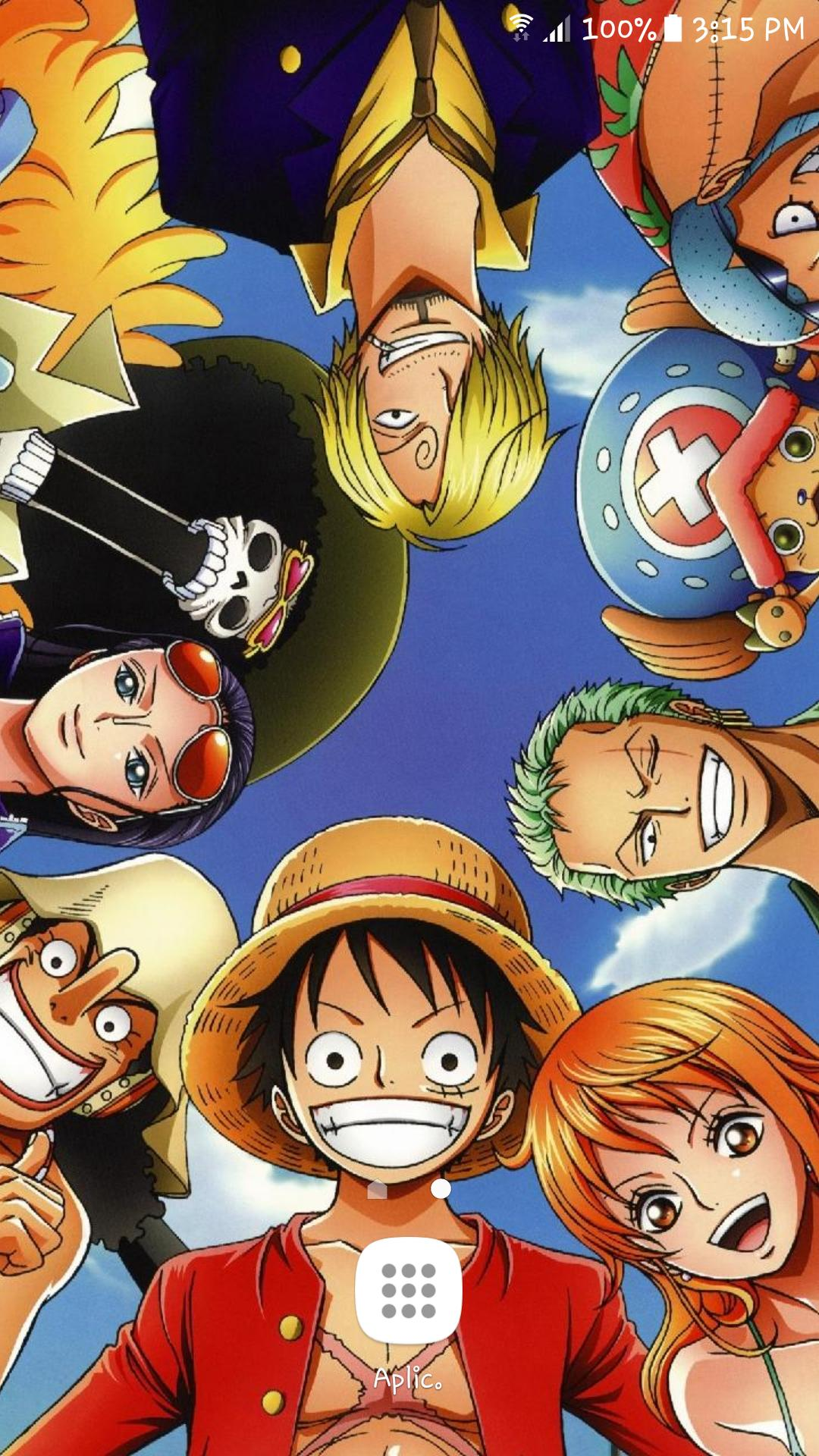 One Piece Background Ringtones For Android Apk Download