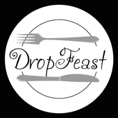 DropFeast - Food Delivery icon