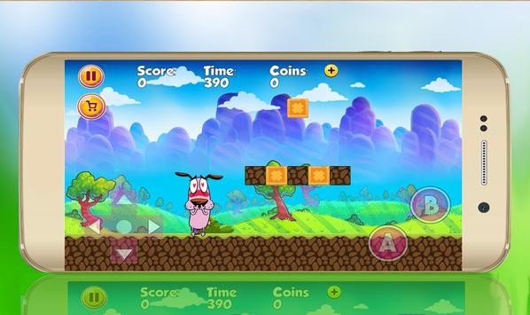 Castle Subway Jungle World apk screenshot