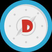 DropMe icon