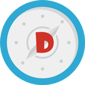 DropMe icon