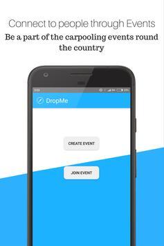 DropMe poster