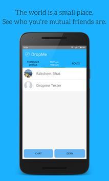 DropMe screenshot 6