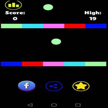 Drop ColorsBalls screenshot 1