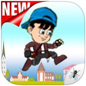 Jump Boy Adventure icon