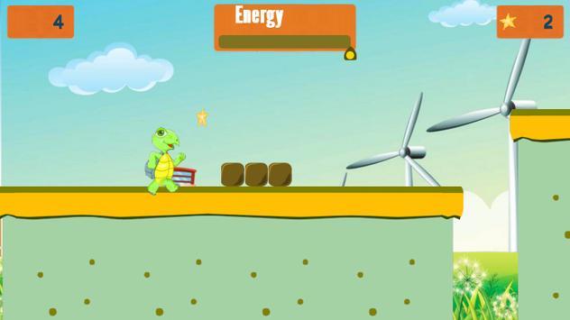 Super Tortoise screenshot 3
