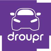 Droupr icon