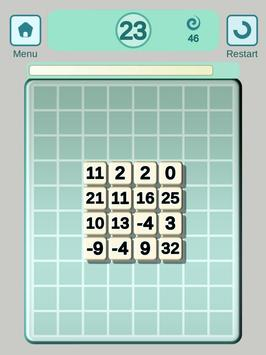 Tens Maths IQ Challenge screenshot 3