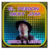 Nicky Jam Musica & Letras icon