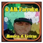 6 AM Farruko Musica y Letras icon